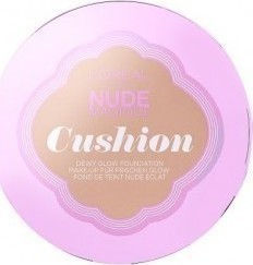 L'Oreal Nude Magique Cushion Foundation 06 Rose Beige 14.6gr