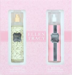 Ellen Tracy Classic Body Mist 150ml & Tracy Body Mist 150ml