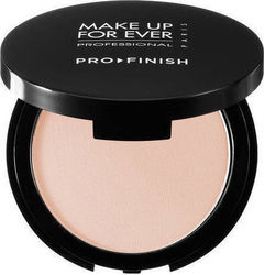 Make Up For Ever Pro Finish Fond de Teint Poudre Multi Usage 110 Pink Porcelain 10gr
