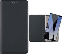 Volte-Tel Magnet Book Stand Γκρι (Huawei Mate 10 Pro)