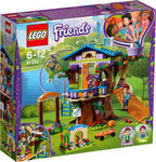 Lego Friends: Mia's Tree House 41335