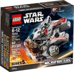 Lego Star Wars: Millennium Falcon Microfighter 75193