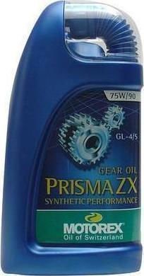 Motorex Βαλβολίνη Gear Oil Prisma ZX 75W-80 1lt