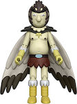 Action Figures: Rick and Morty - Birdperson