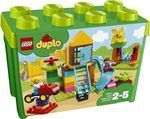 Lego Duplo: Large Playground Brick Box 10864