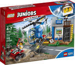 Lego Juniors: Mountain Police Chase 10751