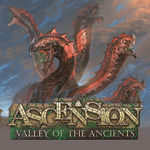Stone Blade Entertainment Ascension Valley Ancients