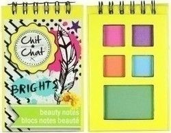 Technic Chit Chat Beauty Notes Brights