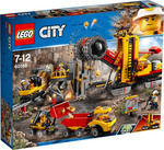 Lego City: Mining Experts Site 60188