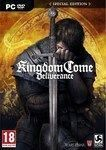 Kingdom Come Deliverance (Special Edition) PC