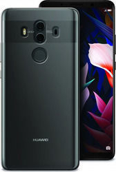 Puro 03 Nude Back Cover Διάφανο (Huawei Mate 10 Pro)