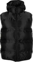 Everlast Bubble Gilet 606288 Black