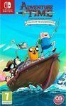 Adventure Time Pirates of the Enchiridion NS