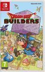 Dragon Quest Builders NS