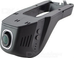 OEM WIFI Hidden Car DVR 1080P (96655)