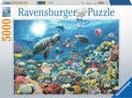 Beneath the Sea 5000pcs (17426) Ravensburger