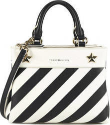 Tommy Hilfiger AW0AW04946-901 Black / White