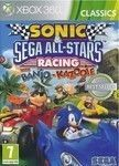 Sonic & Sega All-Stars Racing with Banjo-Kazooie (Classic) XBOX 360