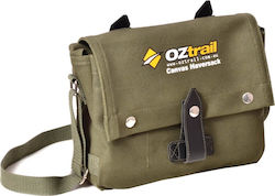 ΤΣΑΝΤΑ ΩΜΟΥ OZTRAIL CANVAS HAVERSACK BAG