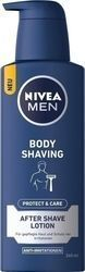 Nivea Men Body Shaving Protect & Care After Shave Lotion 240ml