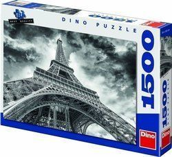 Eiffel Tower 1500pcs (55149) Dino