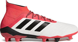 "Adidas Predator 18.1 FG ""Cold Blooded Pack"" CM7410"
