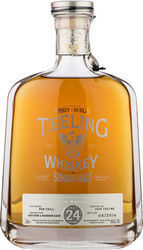 Teeling Whiskey 24 Years Single Malt Ουίσκι 700ml