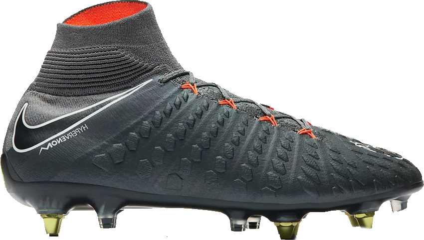 timeless design d1c1b bba7d Nike Hypervenom Phantom III Elite Dynamic Fit Anti-Clog AH7269-081