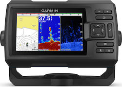 Garmin Striker Plus 5cv & GT20-TM