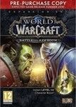 World Of Warcraft Battle For Azeroth (Pre-Order Box) PC