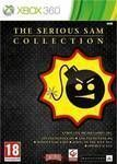 The Serious Sam Collection XBOX 360