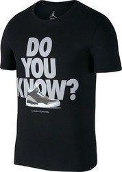 66e2a58ff93 Προσθήκη στα αγαπημένα menu Nike Air Jordan Sportswear AJ3  Do You Know   943936-010