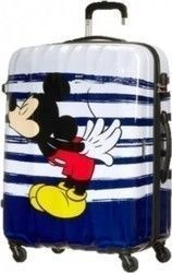 286e349516c American Tourister Disney Legends 92699/6975 Cabin Blue