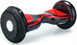 Rooder Hoverboard R807H Off Road 10.5'' Black Red