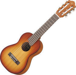 YAMAHA GL-1 Ukulele TBS Tobacco Brown Sunburst