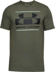 Under Armour Blocked Sportstyle Logo 1305667-330