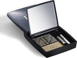 Dior 3 Couleurs Eyeshadow Palette 481 Smoky Khaki