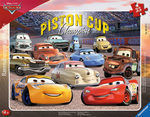 Cars 3 35pcs (06157) Ravensburger