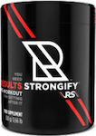 Results Nutrition Strongify Rs 300gr Fruit Punch