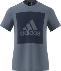 40d1385b5679 Προσθήκη στα αγαπημένα menu Adidas Essentials Box Logo Tee CE1922