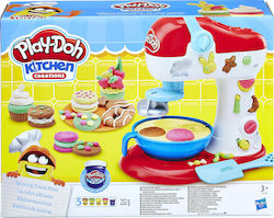 Hasbro Play-Doh Spinning Treats Mixer