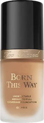 Too Faced Born This Way Fond De Teint Warm Sand 30ml