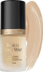 Too Faced Born This Way Fond De Teint Ivory 30ml