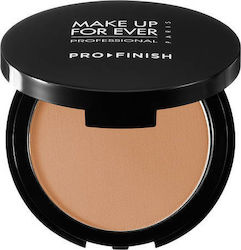 Make Up For Ever Pro Finish Fond de Teint Poudre Multi-Usage 128 Neutral Sand 10gr