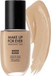 Make Up For Ever Water Blend Fond De Teint Y325 Chair 50ml