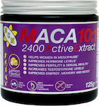 SCN Maca Active Extract 10:1 125gr