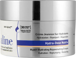 Rexaline Hydra Dose Nutri+ Rejuvenating Cream 50ml
