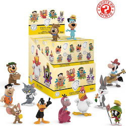 Mystery Minis Blind Boxes : Saturday Morning Cartoons