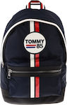 Tommy Hilfiger Racing Print AM0AM03245-413 Navy