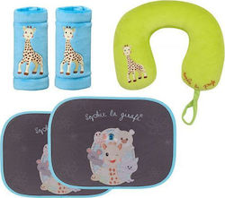 Sophie The Giraffe Sophie La Girafe Travelling Set